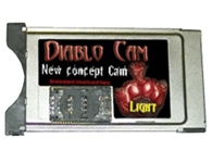CA modul Diablo CAM Light - rev 2.3